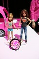 Barbie and Her Sisters: The Great puppy Adventure Stacie, Skipper Dolls & Camper