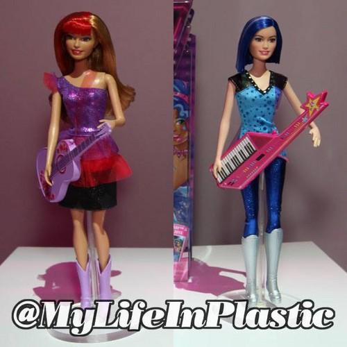 Barbie Rock N Royals Wallpaper: Barbie Movies Images Barbie In Rock 'n Royals Dolls