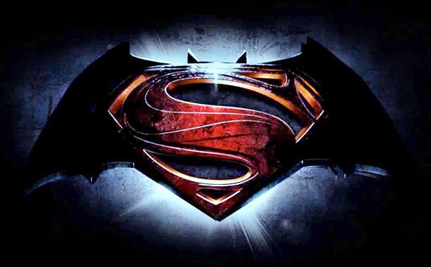 Jamiebramlett Images Batman Vs Superman Logo Wallpaper And Background Photos