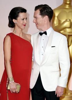 Ben and Sophie ♥