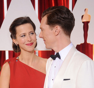 Ben and Sophie ♥