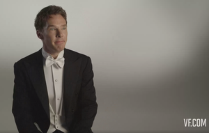 Benedict for Vanity Fair Magazine