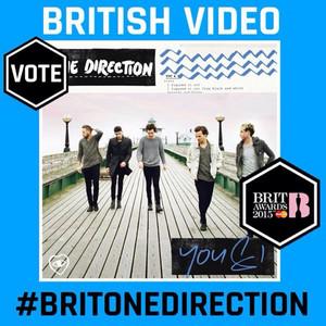 Best British Video