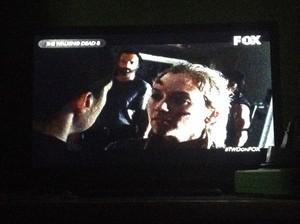 "Beth Greene in ""Coda"""