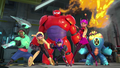 Big Hero 6 fondo de pantalla