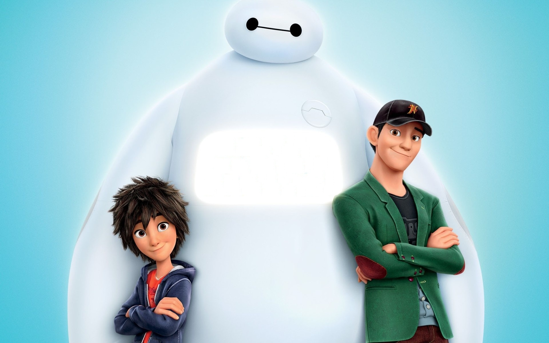 Big Hero 6 Images Wallpaper HD And Background Photos