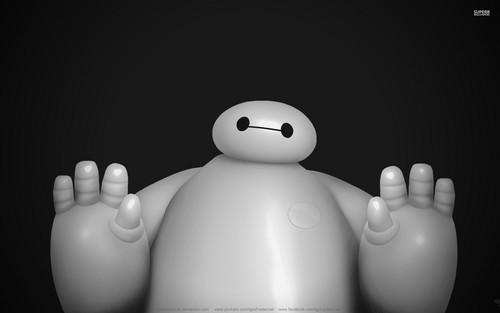 Big Hero 6 fond d'écran titled Big Hero 6 fond d'écran