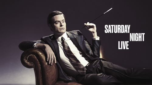Bill Hader hình nền called Bill Hader Hosts SNL: October 11, 2014