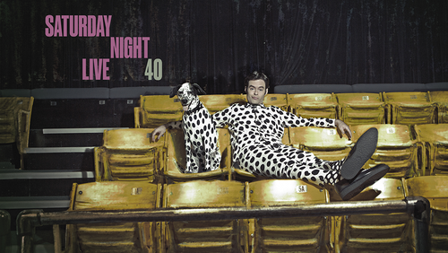 Bill Hader achtergrond called Bill Hader Hosts SNL: October 11, 2014