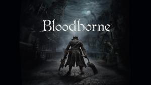 Bloodborne hình nền