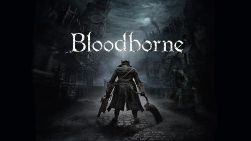 Bloodborne Images Bloodborne Wallpaper HD Wallpaper And