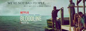 Bloodline TV Series
