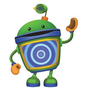 Bot Team Umizoomi