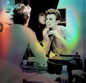 Bowie Del Rey