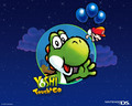 yoshi - Bunch of Yoshi Wallpapers wallpaper