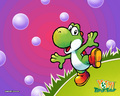 Bunch of Yoshi Wallpapers - yoshi wallpaper