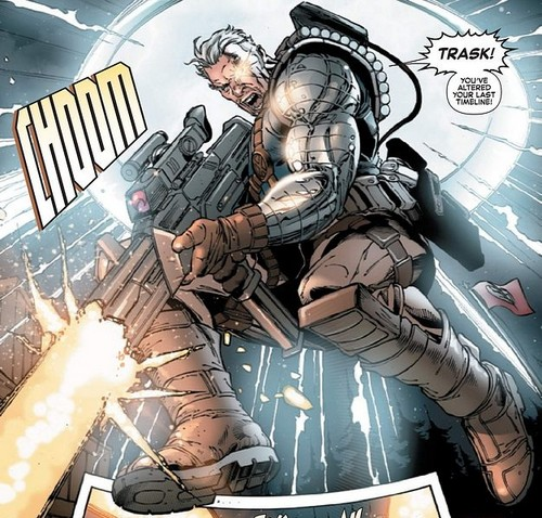 Cable Marvel Comics Images Cable Nathan Summers Wallpaper And