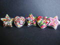 Candy Sprinkles Ring www.luvswoodencars2.etsy.com - candy photo