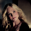 The Vampire Diaries photo with a portrait entitled Caroline Forbes