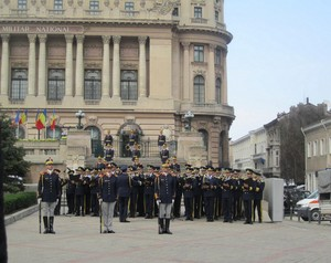 Cercul Militar National Bucharest Bucuresti Romania