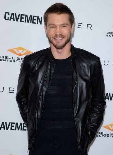 Chad Michael Murray wallpaper possibly with a bulletproof vest titled Chad Michael Murray