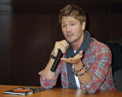 Chad Michael Murray wallpaper titled Chad Michael Murray