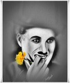 Charlie Chaplin - charlie-chaplin fan art