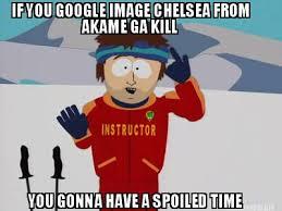 Chelsea AGK