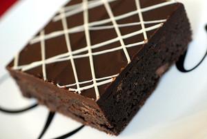 tsokolate Brownie