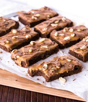 浓情巧克力 Brownies