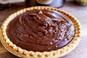 Cioccolato Pie