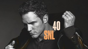 Chris Pratt Hosts SNL: September 27, 2014