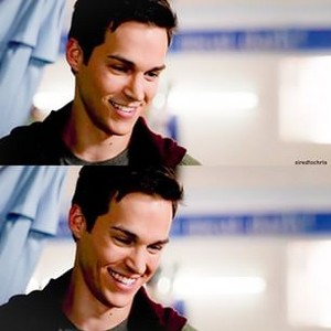Chris Wood/Kai Parker