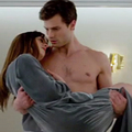 Christian and Anastasia FSOG