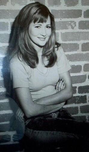 Christine Josephine Cavanaugh ( August 16, 1963 – December 22, 2014)