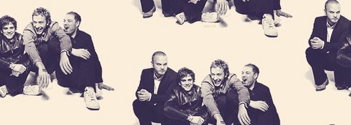 Coldplay wallpaper entitled Coldplay sepia