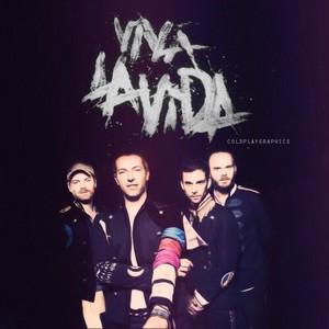 Coldplay viva