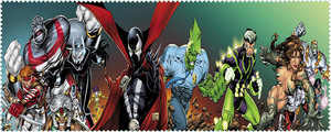 Comic book stores online