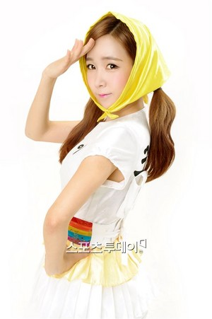 Crayon pop Way