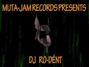 DJ Ro-Dent