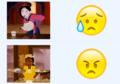 DP Emoji Icons - disney-princess photo
