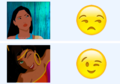 DP Emoji Иконки