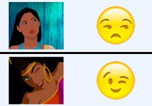 DP Emoji आइकनों