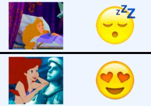 DP Emoji các biểu tượng