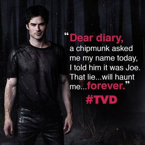 Damon quotes