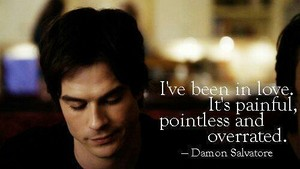 Damon's Quotes