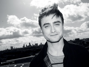 Daniel Jacob Radcliffe HD 壁紙 (Fb.com/DanieljacobRadcliffeFanClub)