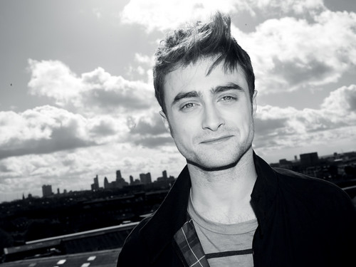 Daniel Radcliffe wallpaper entitled Daniel Jacob Radcliffe HD Wallpaper (Fb.com/DanieljacobRadcliffeFanClub)