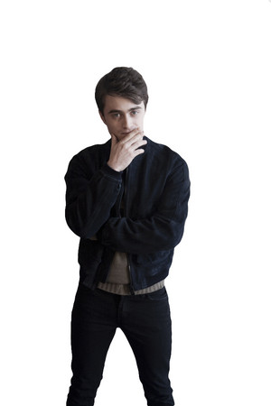 Daniel Radcliffe Unseen Pictures From JIMMY FONTAINE Photoshoot (Fb.com/DanielJacobRadcliffeFanClub)
