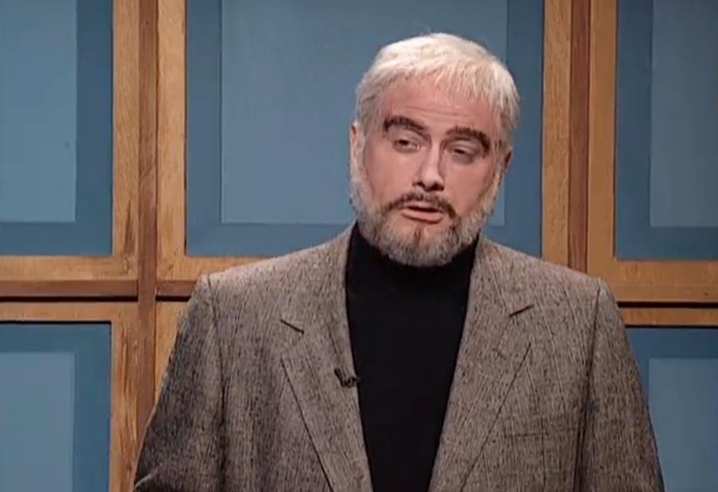 Darrell Hammond As Sean Connery On Saturday Night Live Darrell Hammond Photo 38167230 Fanpop